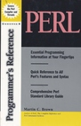 Perl Programmer's Reference
